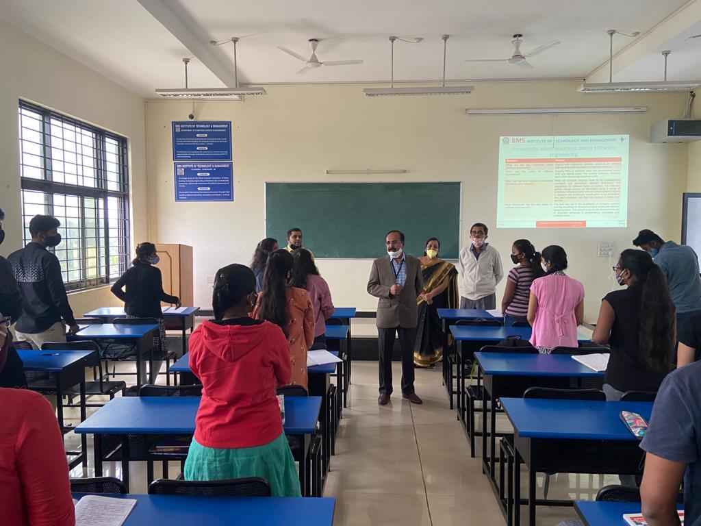CSE CLASS